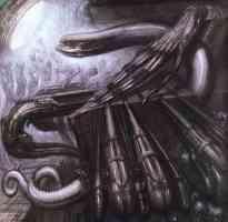alien monster iii