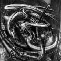 alien monster iv