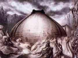 egg silo i