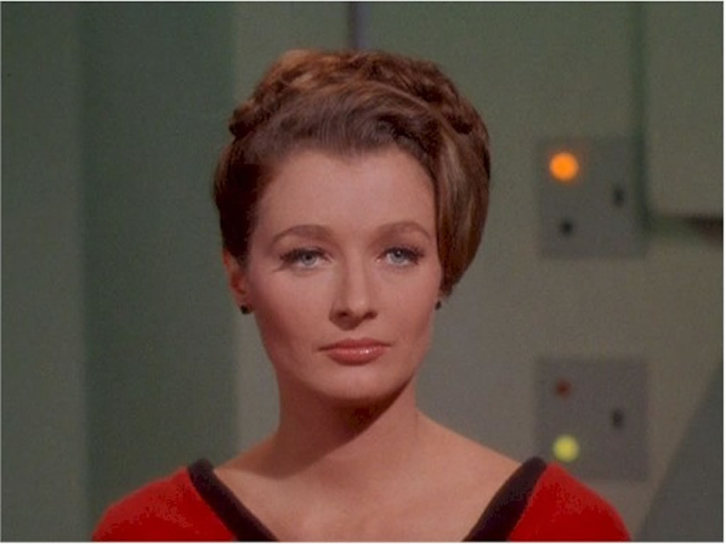Watch Diana Muldaur video