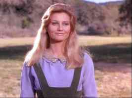 star trek babes jill ireland as leila kalomi in this side of paradise