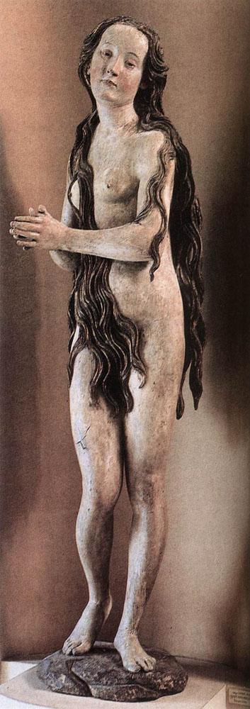 Erhart Gregor Mary Magdalene