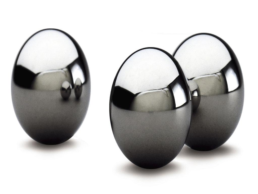 Chrome Eggs