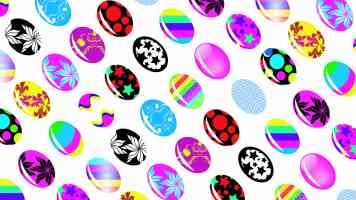 eggcellent egg pattern