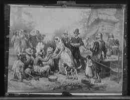 thanksgiving with native americans