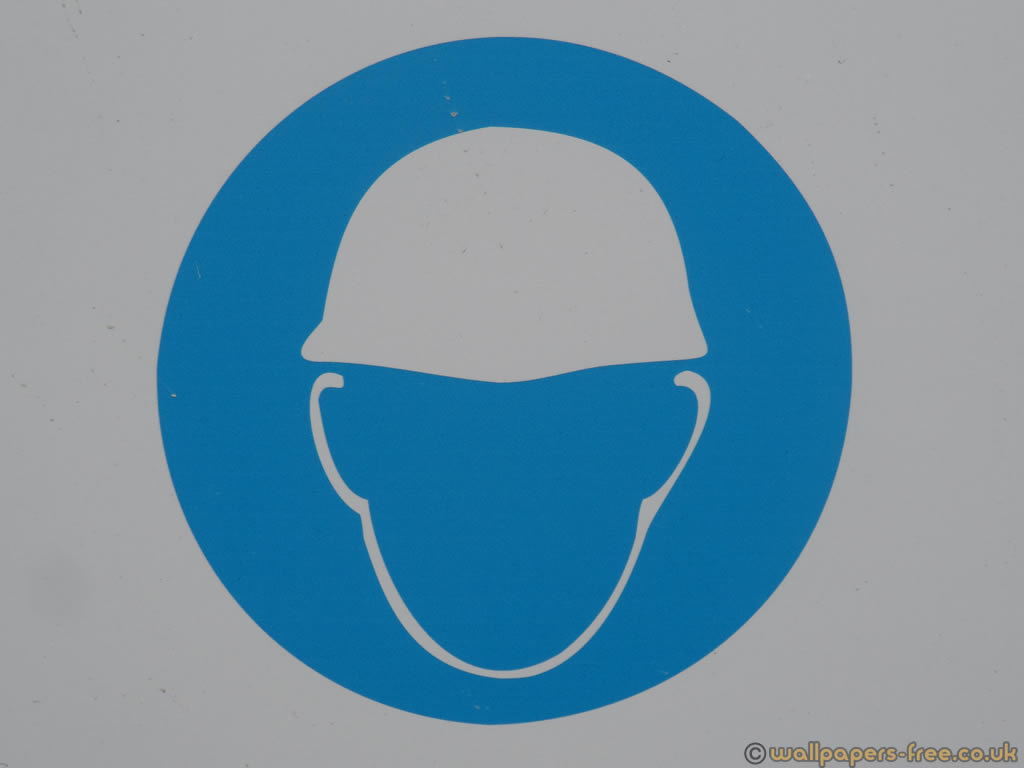 Protective Headwear Needed