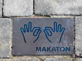 makaton peace