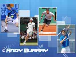 andy murray 4mix