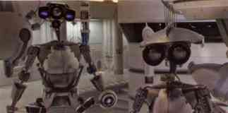 analysis droids
