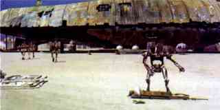 asp droids at work in mos eisley