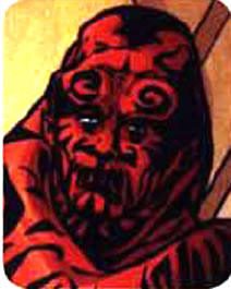 Darth Ruyn Star Wars Sith Characters