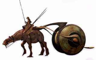 gungan battle wagon