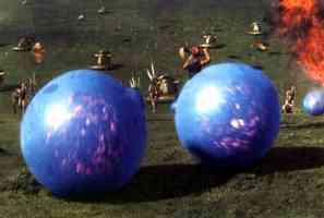 gungan energy balls