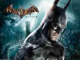 batman closeup