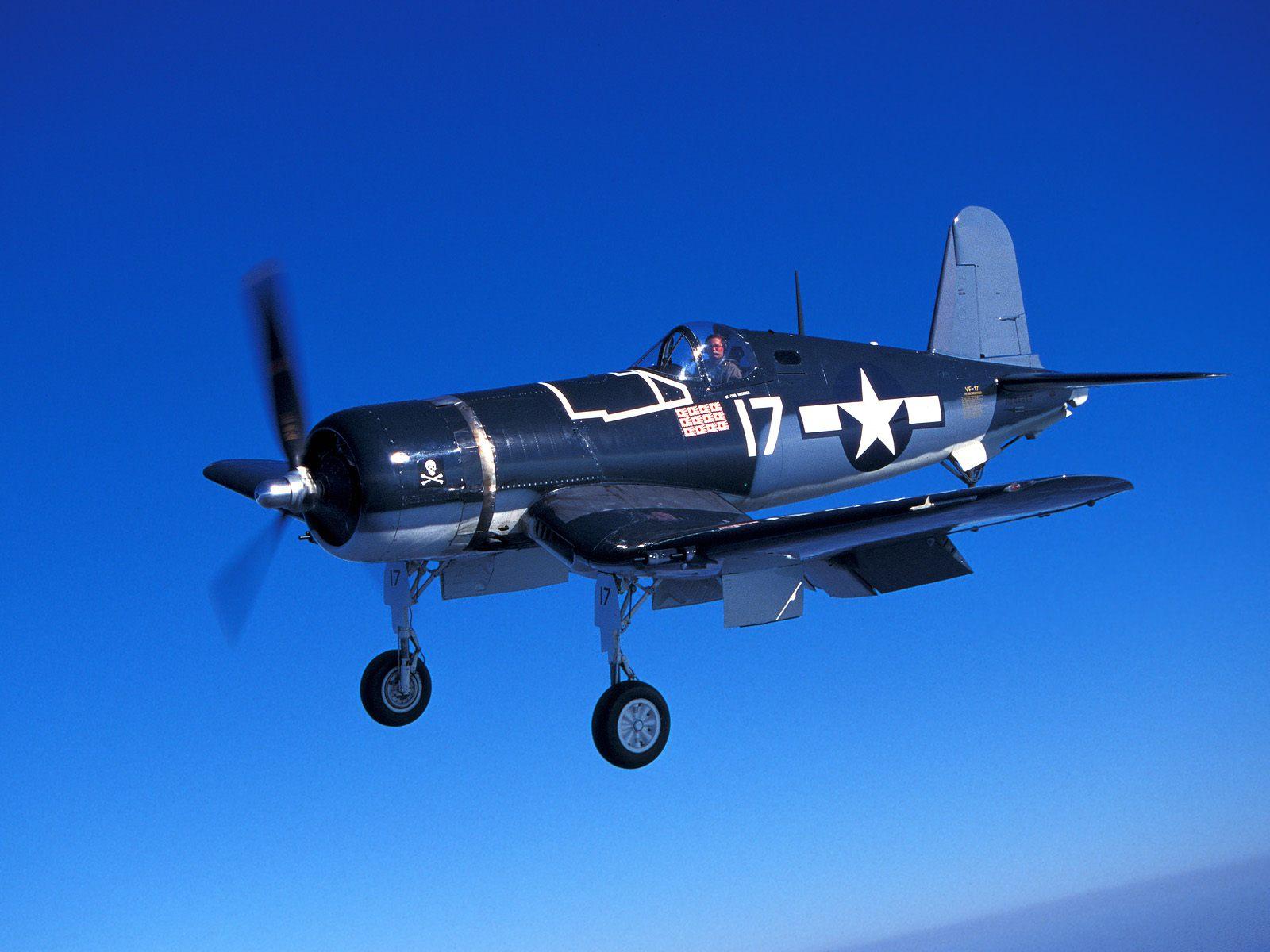 Goodyear FG1D Corsair