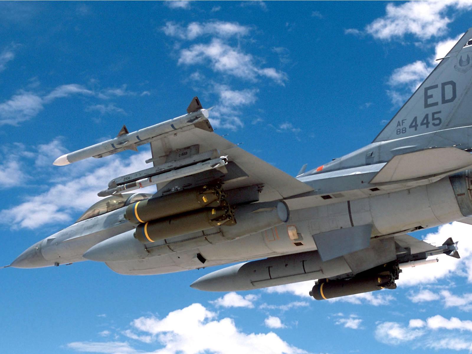 F 16 Falcon 5