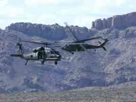 Choppers Training 1