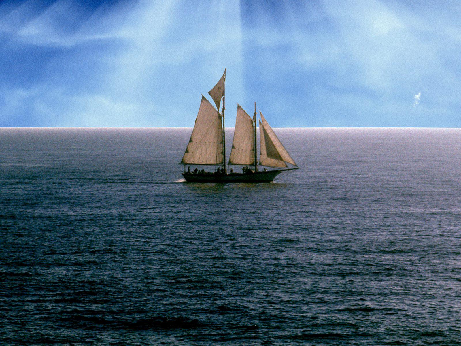 A Fantastic Voyage