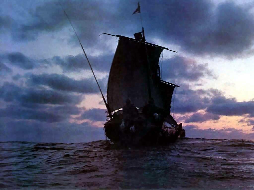 Hunting Boat