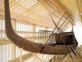 museum longboat