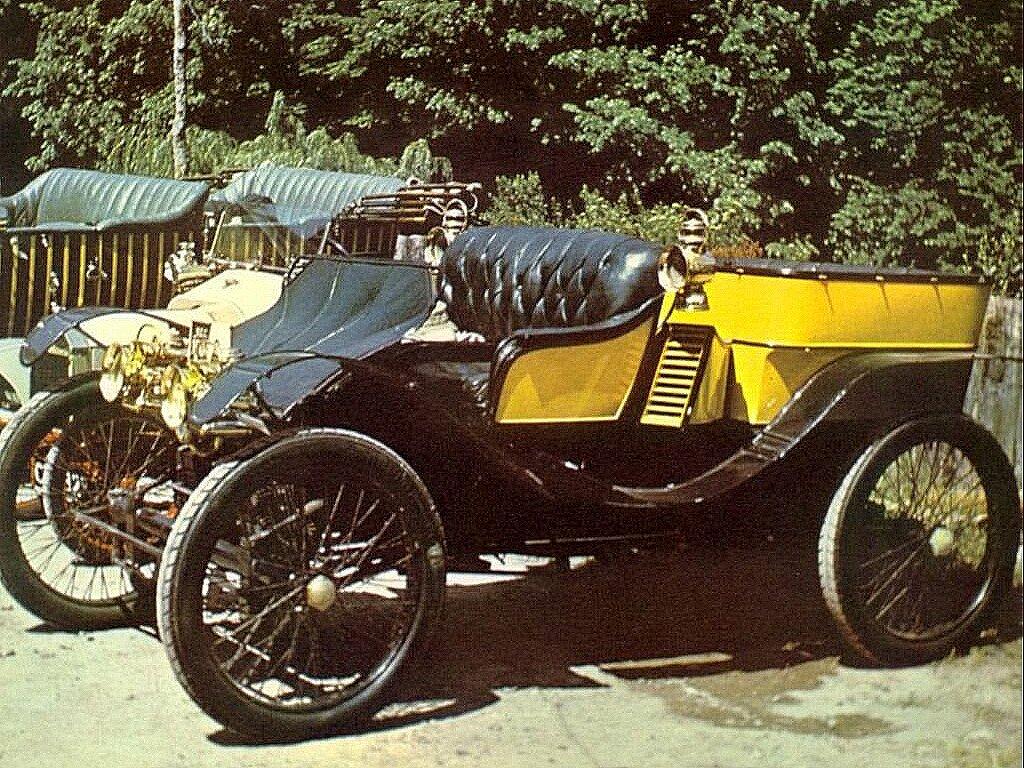 1904 Lanchester