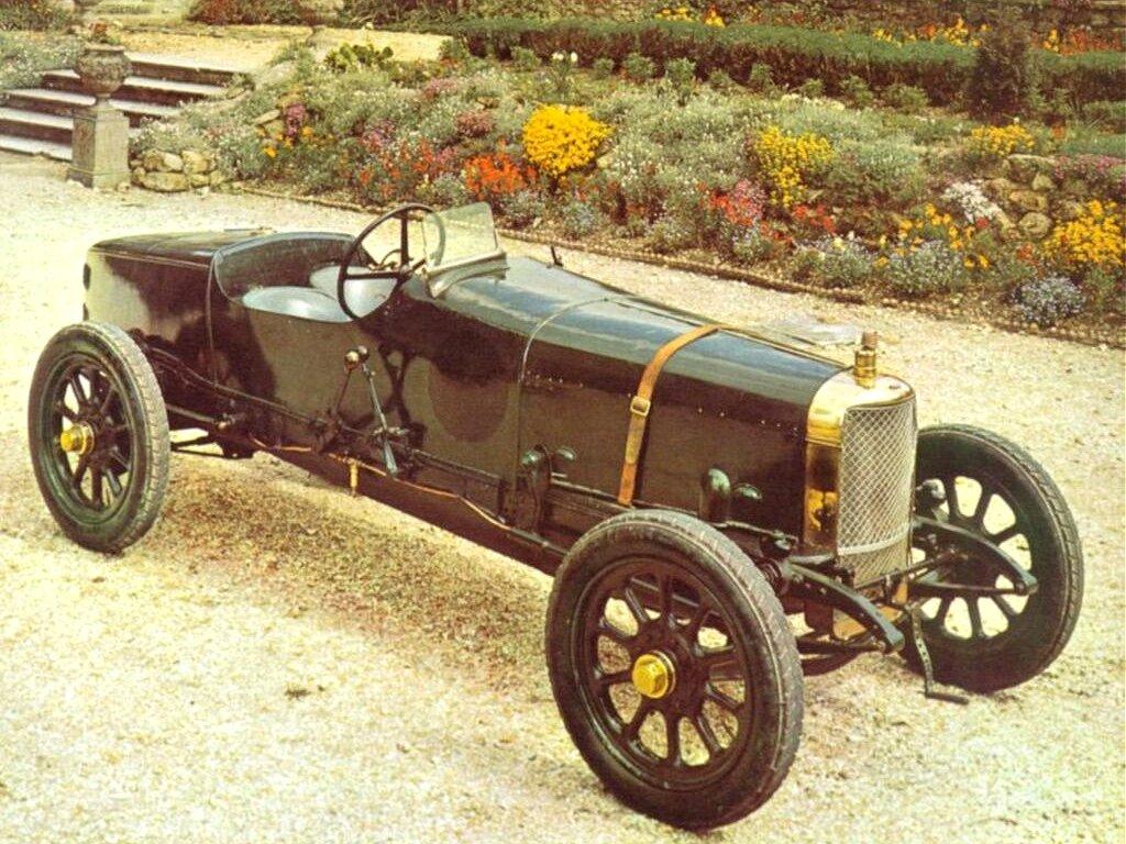 1912 Sunbeam