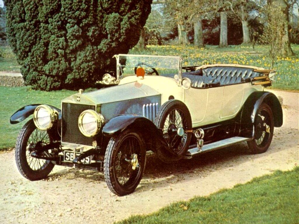 1914 Sizaire Berwick