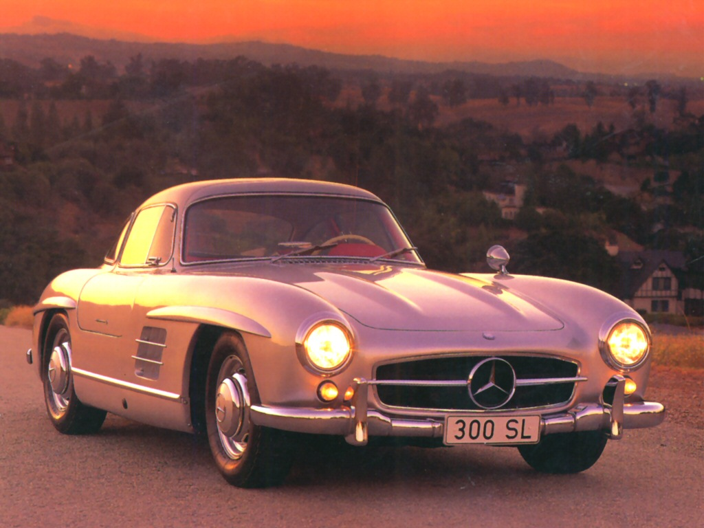 300sl 254 wallpaper - photo #42