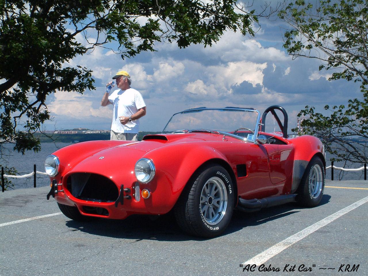 Cobra Kit Car