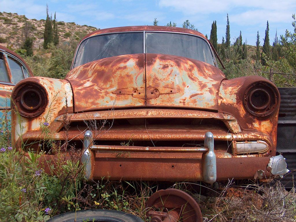 Other Rusty Classic