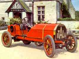 1907 grand prix itala