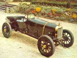 1912 sunbeam