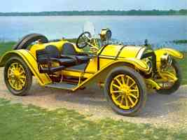 1913 mercer raceabout