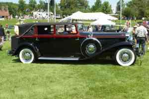 1930 Duesenberg Imperial Cabriolet sVr