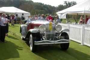 1936 Duesenberg Clark Gable s Car fvr