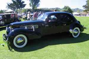 1937 Cord 812 Custom Beverly fvl