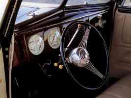 Hot Rods 1939 Ford Convertable Sedan 5