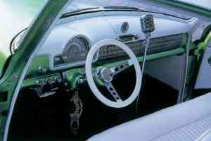 Hot Rods 1952 Oldsmobile 3