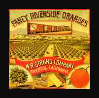 riverside california orangina