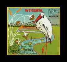 stork oranges