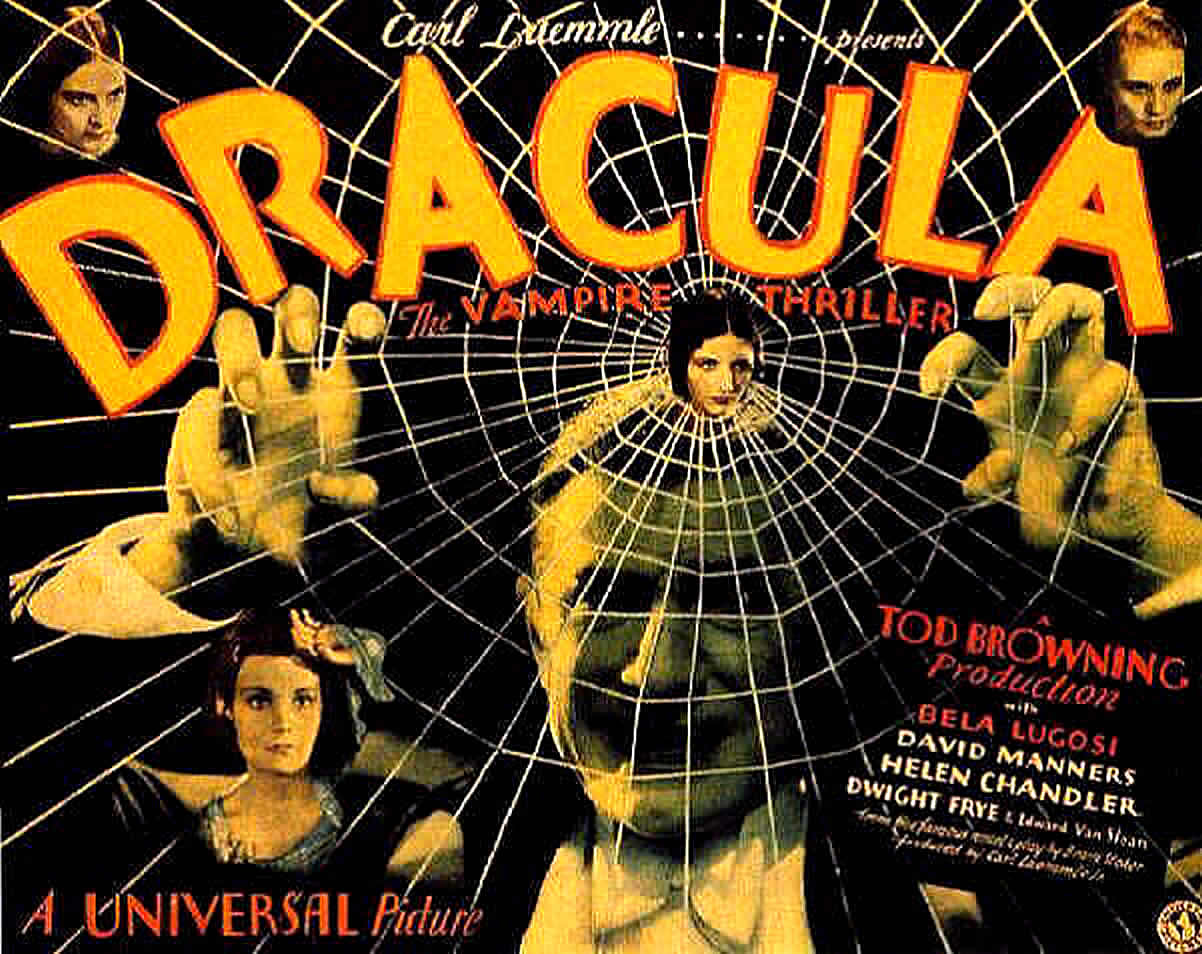 DRACULA 1931 2