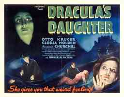 draculas daughter iii