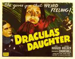 draculas daughter iv