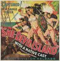 she devil island