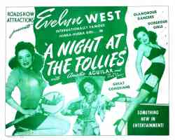 a night at the follies
