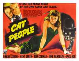 cat people ii