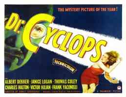 dr cyclops ii