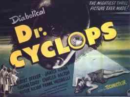 dr cyclops iii