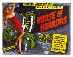 house of horrors ii