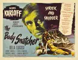 the body snatcher ii
